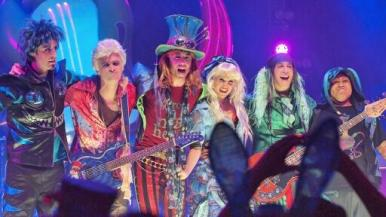What Replaces Mad T Party Band