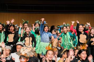 Disney Musicals In Schools 2016 2