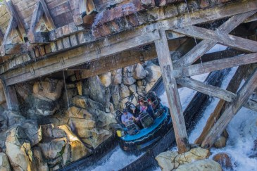 Grizzly River Run - Photo by Matthew Serrano
