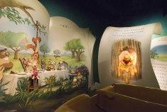 Many Adventures Of Winnie The Pooh Shanghai Disney Epicenter Disneyexaminer