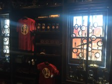 Harry Potter Wizarding World Hollywood Immersive Experience Feature Wand Shop