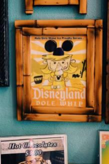 Hula Girls Shave Ice Huntington Beach Dole Whip Feature Disneyexaminer