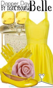 Dapper Day Fashion Inspiration 1