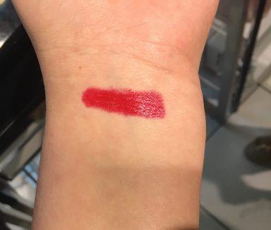 Minnie Mouse Makeup Sephora Skin Test 2