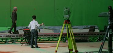 Star Wars The Force Awakens Blu Ray Documentary Secrets Han Solo Kylo Ren Dying Scene