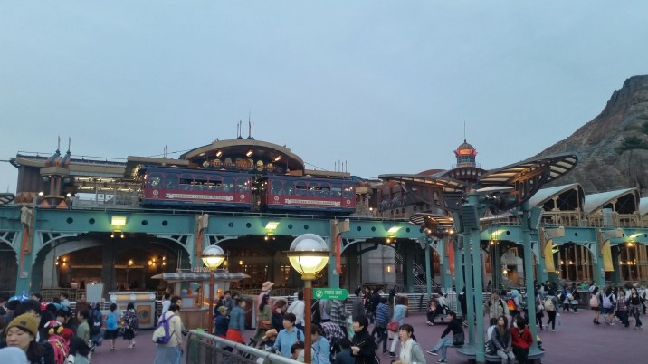 Tokyo DisneySea Photo Tour DisneyExaminer 10