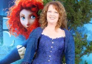 Brenda Chapman Pixar Brave World Premiere