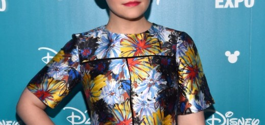 "ANAHEIM, CA - AUGUST 14:  Actress Ginnifer Goodwin of ZOOTOPIA took part today in ""Pixar and Walt Disney Animation Studios: The Upcoming Films"" presentation at Disney's D23 EXPO 2015 in Anaheim, Calif.  (Photo by Alberto E. Rodriguez/Getty Images for Disney)"