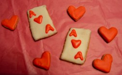 Alice Through The Looking Glass Cookies DisneyExaminer 1