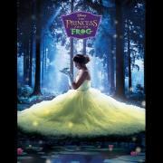 Fah as Tiana Photo: Disney Channel Asia Facebook