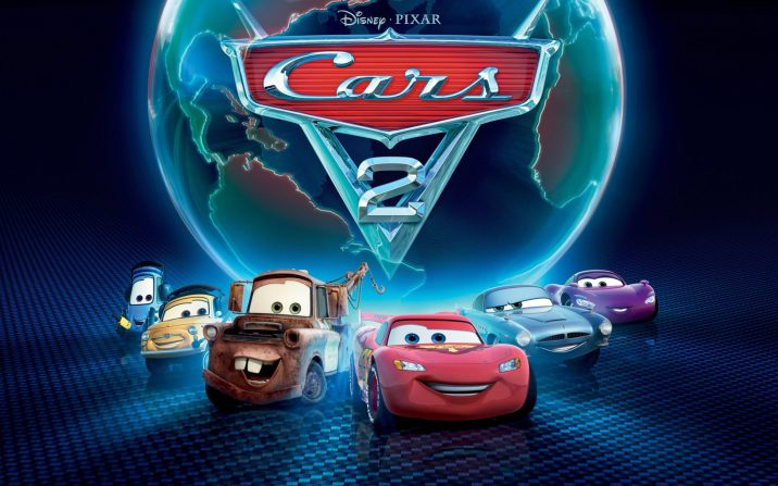 Worst Disney Sequels DisneyExaminer Cars 2