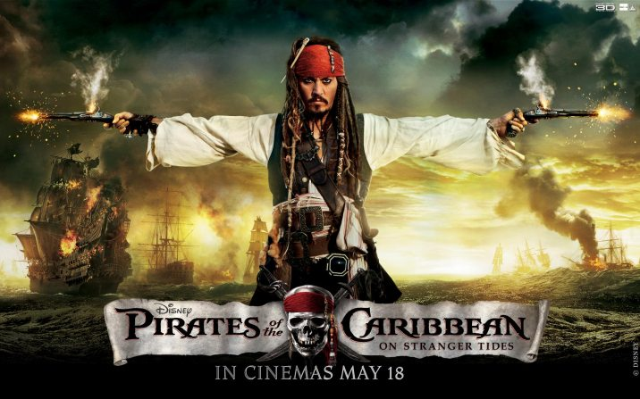 Worst Disney Sequels DisneyExaminer Pirates Of The Caribbean On Stranger Tides