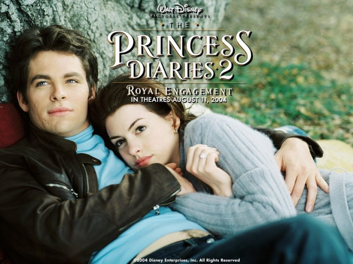 Worst Disney Sequels DisneyExaminer Princess Diaries 2