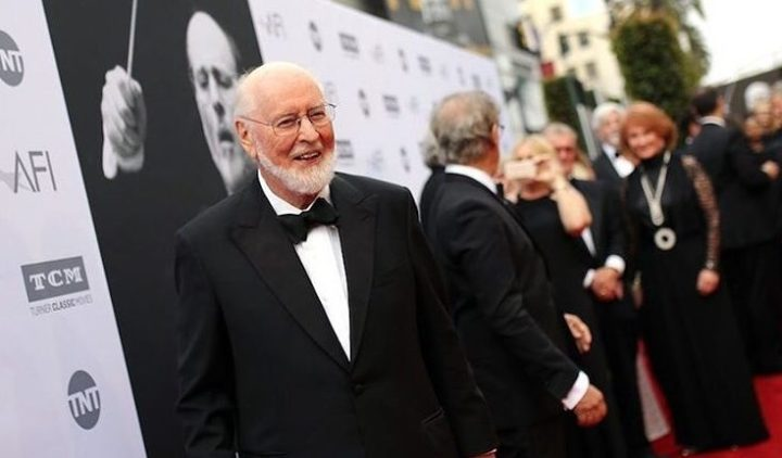John Williams AFI Lifetime Achievement Award TNT