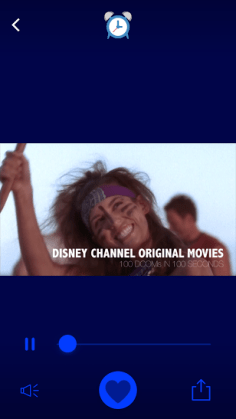 Disney LOL DCOMS