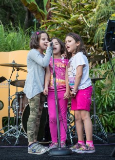 Los Angeles L.A. Zoo Family Jam 2