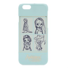 Back to School Supplies Disney Store Products Disney Animators' Collection iPhone 6 Case
