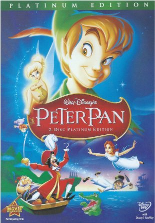 https://www.amazon.com/Peter-Two-Disc-Platinum-Bobby-Driscoll/dp/B000JBWWRY/ref=sr_1_6?ie=UTF8&qid=1470290769&sr=8-6&keywords=peter+pan