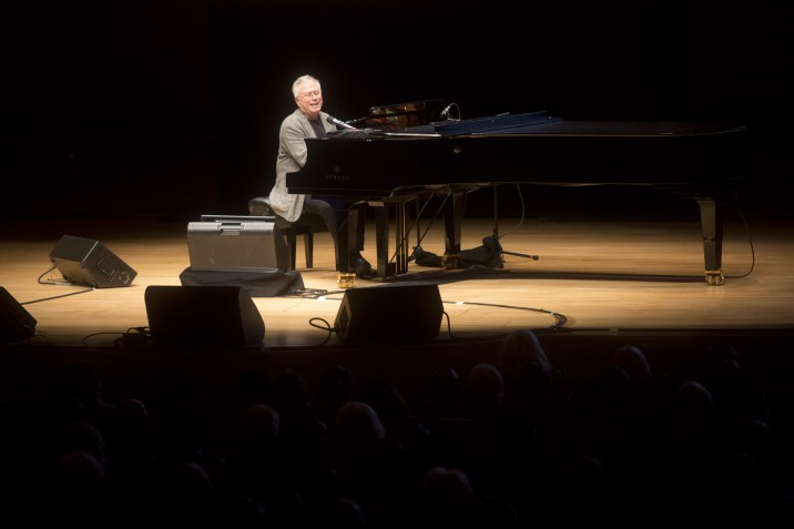 A Whole New World of Alan Menken Segerstrom Center for the Arts Show Piano 2