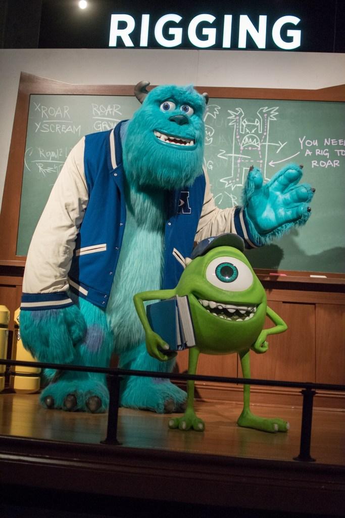 Science Behind Pixar 3