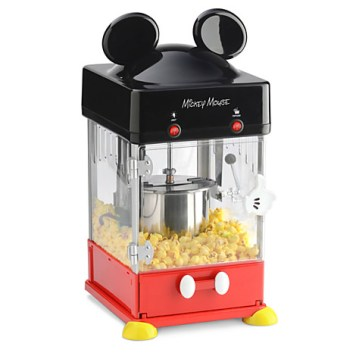 Disney DisneyStore Magic Friday Deal Mickey Mouse Popcorn Maker