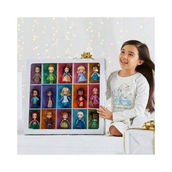 "Disney Holiday Season Shopping Black Friday Gift Ideas 2016 Disney Animators' Collection Mini Doll Gift Set 5"""