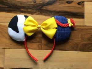Jessie Toy Story Minnie Mouse Customizable Handmande DIY Ears Etsy TinkTreasEars