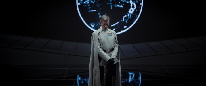 Rogue One: A Star Wars Story(Ben Mendelsohn)Ph: Film Frame©Lucasfilm LFL