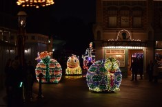 Main Street Electrical Parade Disneyland Premiere 2017 3