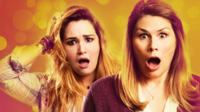 Freaky Friday Musical La Jolla Playhouse 2
