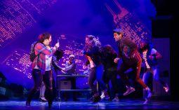 Freaky Friday Musical La Jolla Playhouse 3