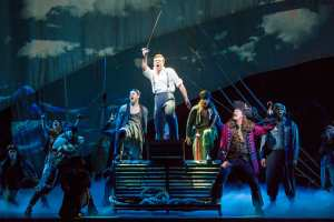 Finding Neverland Segerstrom Peter Pan Pirates