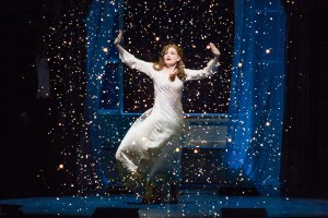Finding Neverland Segerstrom Sylvia Llewelyn Davies