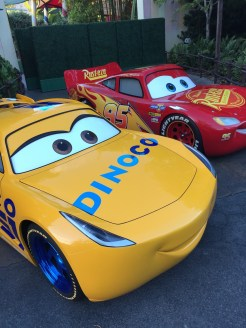 Cars 3 World Premiere 2