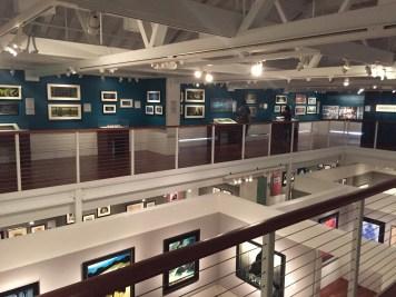 Walt Disney Family Museum Eyvind Earle