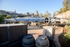 Star Wars: Galaxy's Edge – X-wing Starfighter