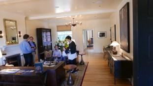 Inn at the Presidio Walt Disney Family Museum San Francisco Review DisneyExaminer 10