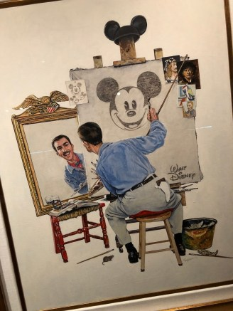 Mickey Mouse From Walt To The World Disney Family Museum Exhibit Preview DisneyExaminer 16