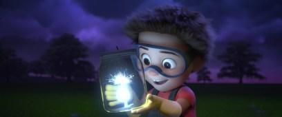Lightning In A Bottle Virgilio John Aquino Disney+ Short Circuit Animated Shorts Disney Animation Feature DisneyExaminer