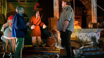 Prop Culture Disney+ Dan Lanigan DisneyExaminer Feature Pirates of the Caribbean Disneyland