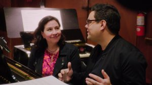Frozen 2 Into The Unknown The Making Of Bobby Kristen Anderson Lopez