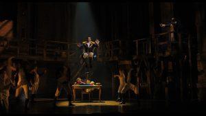 Hamilton Disney+ Review Daveed Diggs