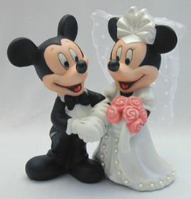 Top 6 Disney Wedding Items Sold on eBay