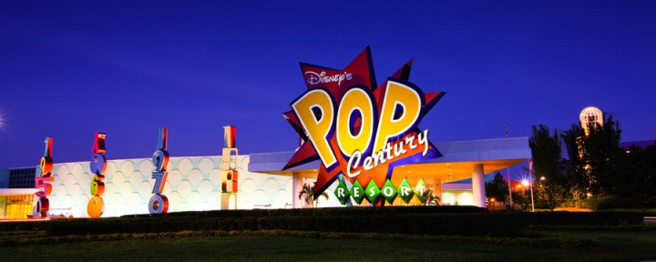disney pop century resort