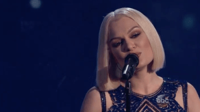 Jessie J When you wish upon a star