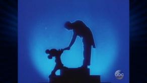 Walt y Mickey Mouse