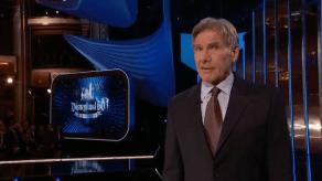 Harrison Ford Star Wars Land