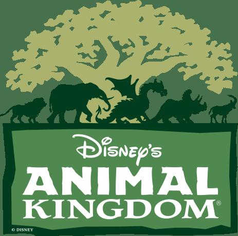 Logo Animal Kingdom
