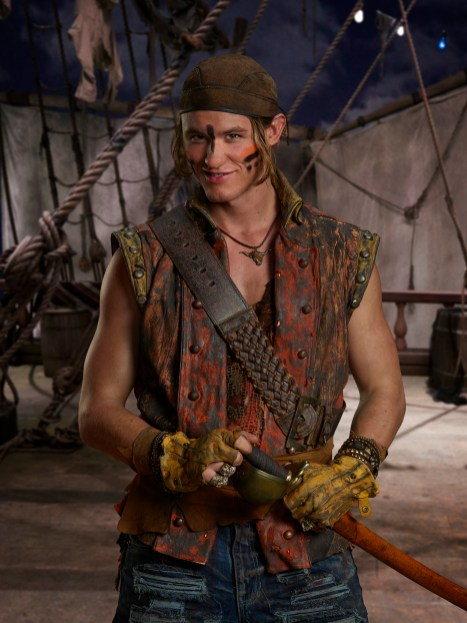 "DESCENDANTS 2 - Dylan Playfair as Gil on Disney Channel's original movies ""Descendants 2"" and ""Descendants 3."" (Disney Channel/Bob D'Amico)"