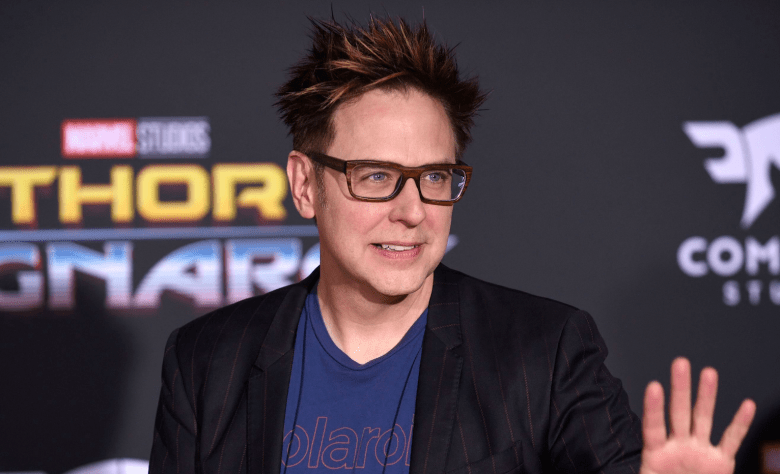 james_gunn_contrato_disney_marvel_guardianes_galaxia_3